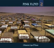 PINK FLOYD A Momentary Lapse Of Reason CD BRAND NEW 2016 Edition