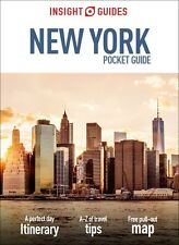 Insight Guides New York Pocket Guide (USA) *SPECIAL PRICE - NEW*