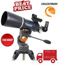 Celestron Astro-Master f/5 80AZS 80mm Alt-Az Refractor Telescope (UK Stock)