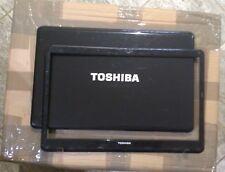 COVER SCOCCA schermo monitor LED Toshiba Satellite L670 L670D case video display