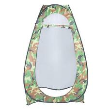 Shower Tent Portable Toilet Pop Up Camping Outdoor Privacy Dressing Changing