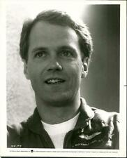 David Huffman face close up in Firefox 1982 original movie photo 22334