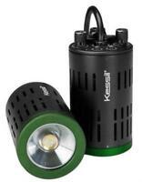 KESSIL A160WE TUNA SUN LED LIGHT FIXTURE CONTROLLER READY - AQUARIUM LIGHTING