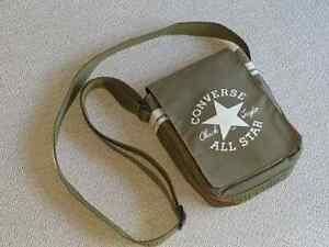 Top-Zustand! CONVERSE All Star Cross Body Umhängetasche Tasche