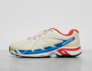 Salomon XT-Wings 2 Advanced Sneaker Trainers Outdoor Shoes UK Size 8 EUR 42