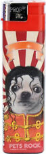 Michael Jackson Briquet Jetable Géant PETS ROCK GIANT Lighter NEW 2011