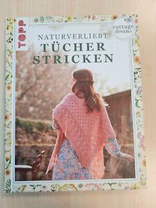 Cottage Dreams - Naturverliebt Tücher stricken | Buch | Deutsch | 2021