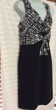 Ladies Dress Sz 10 By Lovers . As New .