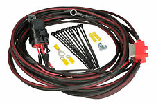 Aeromotive 16307 Phantom Fuel Pump Wiring Kit NEW  free usa shipping look