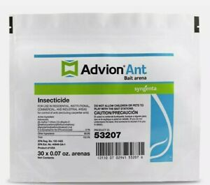 Advion Ant Bait Stations - 30 ct Bag