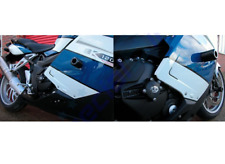 BMW K 1200 S 2004 > 2007 r&g Classic CRASH PADS/Frame Sliders Bobines