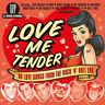 Various Artists : Love Me Tender: 60 Love Songs from the Rock 'N' Roll Era CD