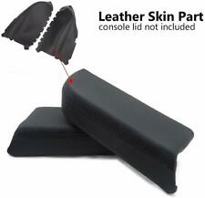 2pcs Front Door Panel Armrest Cover Fits Honda Pilot 2009-2013 BLACK