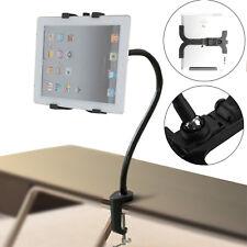 NEW 360º Lazy Bed Desk Mount Stand Holder desktop For iPad Air Mini Samsung pad