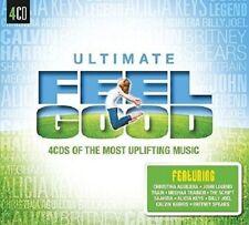 Ultimate.Feelgood (Avril Lavigne, Shakira, Sia,.) 4 Cd New+