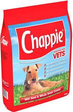 Chappie Beef 15Kg Complete Dog Food