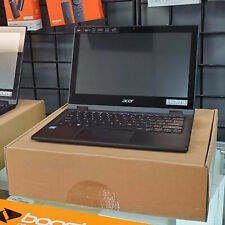 """New listing Acer Cp311-1H-C1Fs Chromebook Spin 11.6"""" Hd Touch Celeron N3350 2.4Ghz 4Gb Ram"""