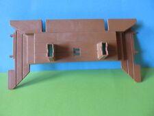 PLaymobil*Wehrgang sehr groß zu Zugbrücke Brett Boden 3666 Ritterburg Burg