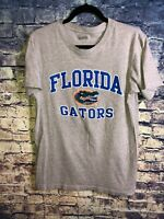 Campus Authentic Grey Florida Gators t-shirt free Shipping Size Medium🔥look