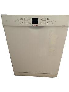 Bosch Series 4 SMS40M02AU Freestanding Dishwasher