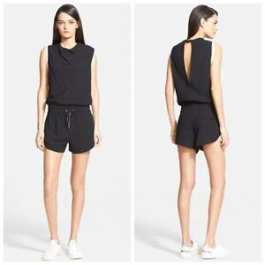 HELMUT LANG Torsion Jumpsuit size 6 NWT (520$)