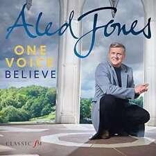 Aled Jones - One Voice: Believe NEW CD
