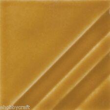 Mayco Foundations Sheer Glaze - Fn 205 - Saddle Tan - 4 Ounce Jar