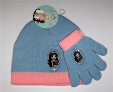 BNWT Bratz Lil Bratz Beanie   Hat   Gloves Set ... 9f6dc5ed097