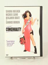 Miss Congeniality  Used  DVD  MC4A