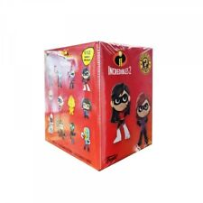 Funko Mystery Mini's: Incredibles 2 - 1 Pack Supplied - Random
