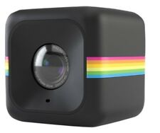 Polaroid Cube HD 1080p Lifestyle Action Video Camera (Black)