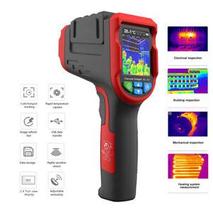 Thermal-Imager-Camera Infrared Floor Heating Detector Temperature Imaging AU!