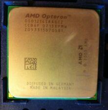 AMD 2nd Gen Opteron 1214 HE Server CPU OSO1214IAA6CZ OSO1214CZWOF AM2 940 pin