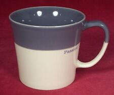 2010 Starbucks Passion Coffee Mug Cup Lilac Purple Cream White New Bone China