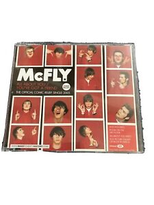 McFly – All About You / You've Got A Friend - CD Single