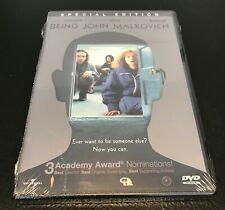 Being John Malkovich - Dvd