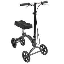 Knee Walker Steerable Drive Medical 790 DV8 Scooter