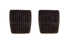 TOYOTA CAMRY BRAKE AND CLUTCH PEDAL PAD KIT SUITS SXV10 4cyl 4/95-3/98