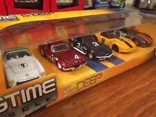 Jada Toys 1:64 Bigtime Muscle 5 Deep Corvrtte Collection Item 15000