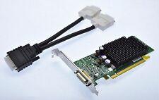 ATI Radeon X600 256Mb PCIe Dual Monitor Support VGA F9595