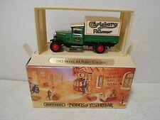 "Matchbox Models of Yesteryear YGBO5 - 1932 Model AA Ford ""Carlsberg"""