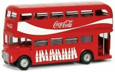 Corgi Bus 82332GS London Bus Coca Cola 1/76 Routemaster Doppeldecker