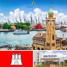 Kurzreisen mit Hotels-Unterkunftsart aus Hamburg