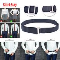 Men Women Adjustable Near Shirt Stay It Best Belt Stay Shirt Flat For Work