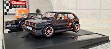 Carrera Evolution 132 Golft GTI Tuner