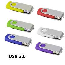 USB 3.0 - 16GB Thumb Flash Pen Drive Memory Stick Fast High Speed Data Storage