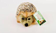 Cuddly Wildlife Soft Toy - Hedgehog