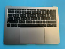 APPLE MACBOOK PRO PALMREST Battery Touchpad Speakers A1708 Space Gray 2016 2017