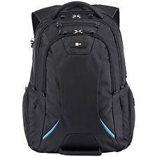 """Case Logic BEBP-115 BLACK Carrying Case (Backpack) for 15.6"""" Notebook, Tablet"""