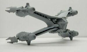 "Babylon 5 Starfury Spaceship - CUSTOM MADE 6"" Model - SA-23E Mitchell-Hyundyne"